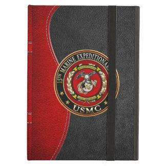 15th Marine Expeditionary Unit (15th MEU) [3D] Case For iPad Air