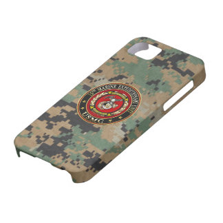 15th Marine Expeditionary Unit (15th MEU) [3D] iPhone 5 Cases