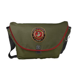 15th Marine Expeditionary Unit (15th MEU) [3D] Messenger Bag