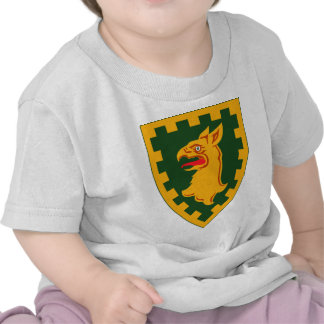 15th Military Police Brigade T Shirts