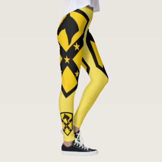 15th Sustainment Brigade Leggings