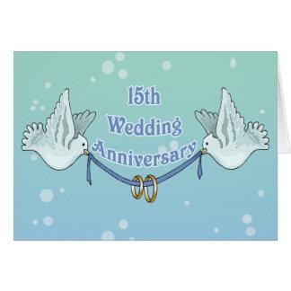 15th Weding Aniversary Gift 020 - 15th Weding Aniversary Gift