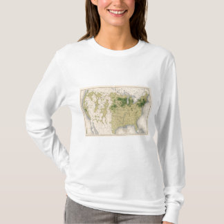 160 Rye/sq mile T-Shirt