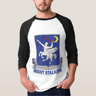 160_SOAR(A)_Nightstalker_Crest T-Shirt