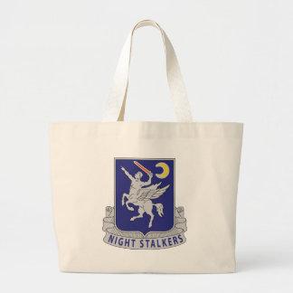 160th SOAR Bags