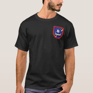 160th SOAR flash 2 pkt T-Shirt