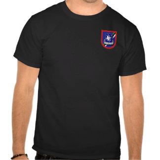160th SOAR flash 2 pkt T-shirts