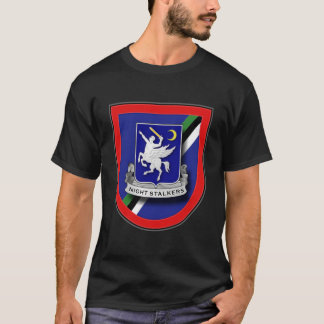 160th SOAR flash 2 T-Shirt