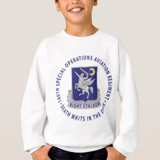 160th SOAR - Night Stalkers Sweatshirt