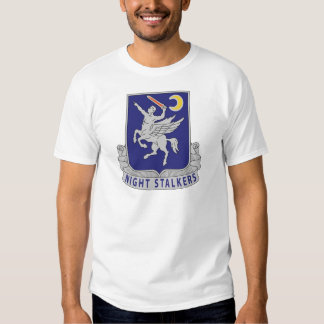 160th SOAR T Shirt