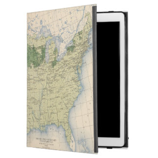 "161 Barley/sq mile iPad Pro 12.9"" Case"