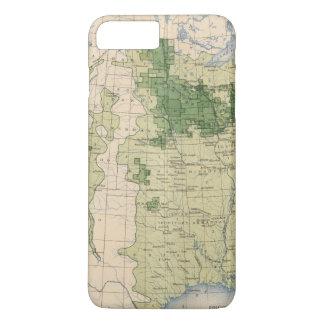 161 Barley/sq mile iPhone 8 Plus/7 Plus Case
