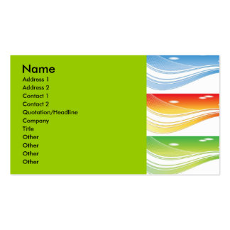 163 , Name, Address 1, Address 2, Contact 1, Co... Pack Of Standard Business Cards