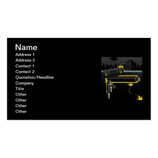 16637596 ai, business card templates
