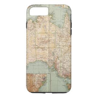 16667 Australia iPhone 8 Plus/7 Plus Case