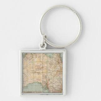16667 Australia Key Ring