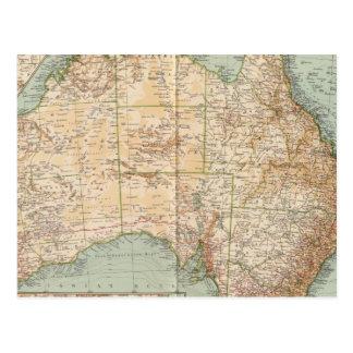 16667 Australia Postcard