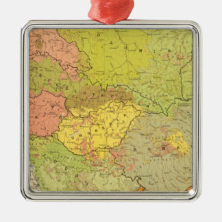 16 a European ethnographic Christmas Ornament