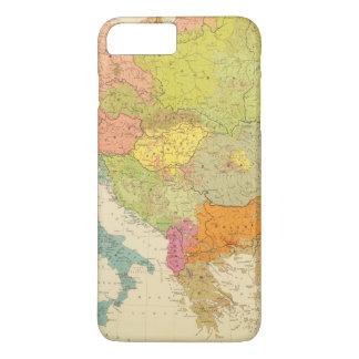 16 a European ethnographic iPhone 7 Plus Case