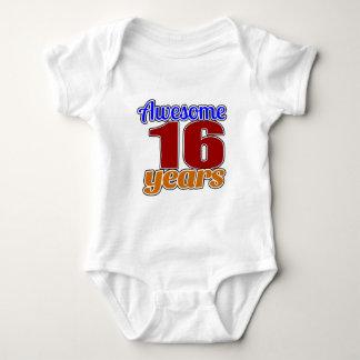 16 Awesome Birthday Shirts