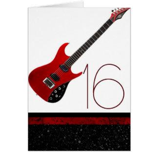 16 CARD