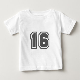 16 INFANT T-Shirt