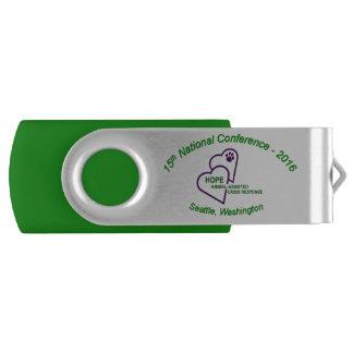 16GB Thumb Drive Swivel USB 3.0 Flash Drive