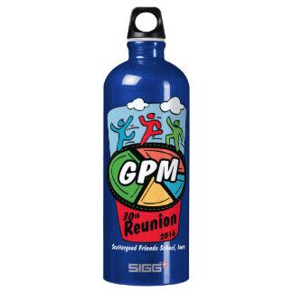 16MERCWB1 SIGG Water Bottle, 1.0 l SIGG Traveller 1.0L Water Bottle