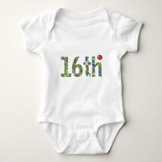 16th Birthday Balloon Gifts T Shirt