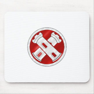 16th Engineer Brigade Mouse Mat