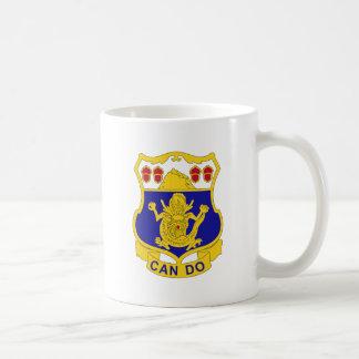 16th Infantry Regiment Insignia Coffee Mug