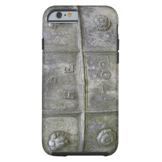 1702 Lead Cistern iPhone Case