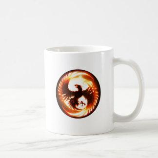 173D BSTB(A) Phoenix Coffee Mug