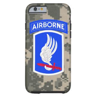 """173rd Airborne Brigade Combat Team """"Sky Soldiers"""" Tough iPhone 6 Case"""