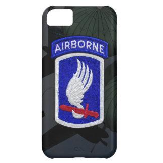 173rd Airborne Brigade Sky Soldiers iPhone 5C Case
