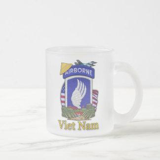 173rd airborne brigade veterans vietnam frosty Mug