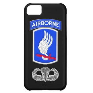 173rd Airborne Division iPhone 5C Case