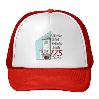 175th Anniversary Baseball Hat