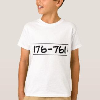 176-761 T-Shirt