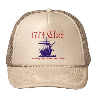 1773 Club Hat