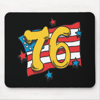 1776 MOUSE PAD
