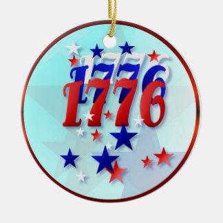 1776  Ornament