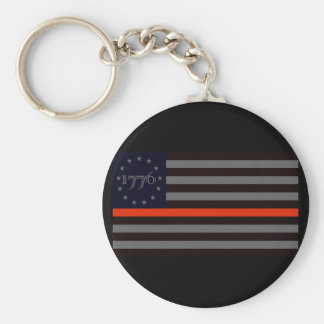 1776 TRL KEY RING