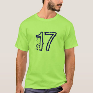 #17 DIESEL T-Shirt