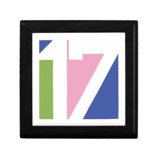 17 GIFT BOX