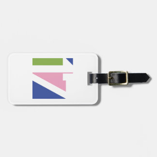 17 LUGGAGE TAG