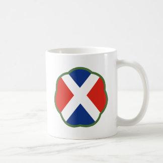 17th ID Coffee Mugs