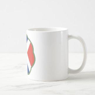 17th ID Mug