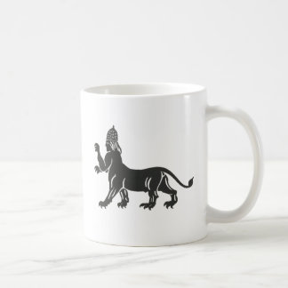 17th-(Indian)-Division Mugs