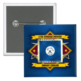 17th Tennessee Infantry (v5) Buttons